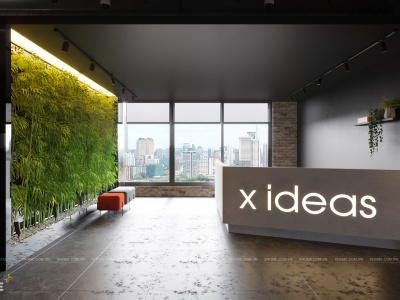 X ideas Office
