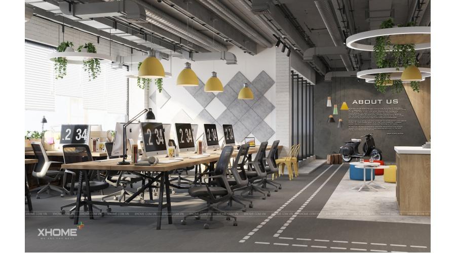 XCons Office