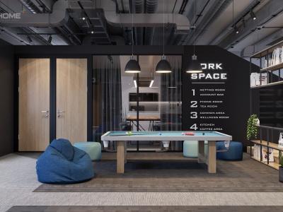 LEO Office