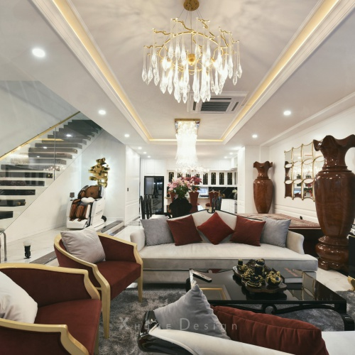 Villa Mr Duy