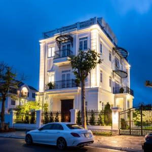 Villa Mr Hung