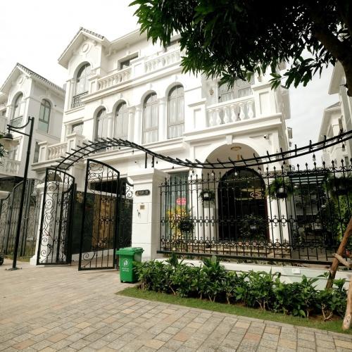 Villa Vinhomes Harmony