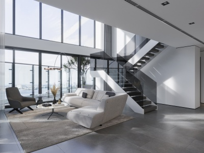 Penthouse Discovery