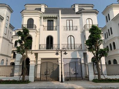Villa San Hô - Vinhomes Ocean Park
