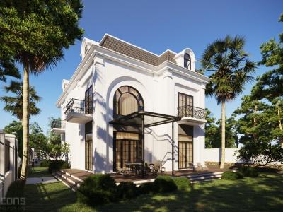 Villa Starlake