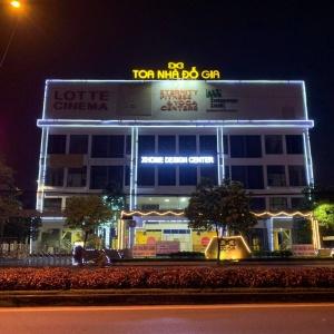 XHOME HAI DUONG CITY