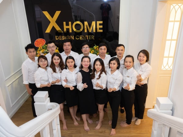XHOME THANH HOA CITY