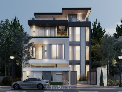 Villa Mr Nam
