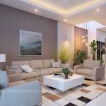 10+  mẫu nội thất nhà phố đẹp và sang trọng
