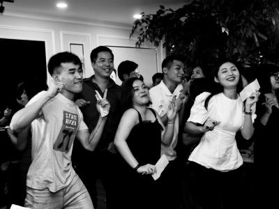 Team building XHOME Sài gòn 2019
