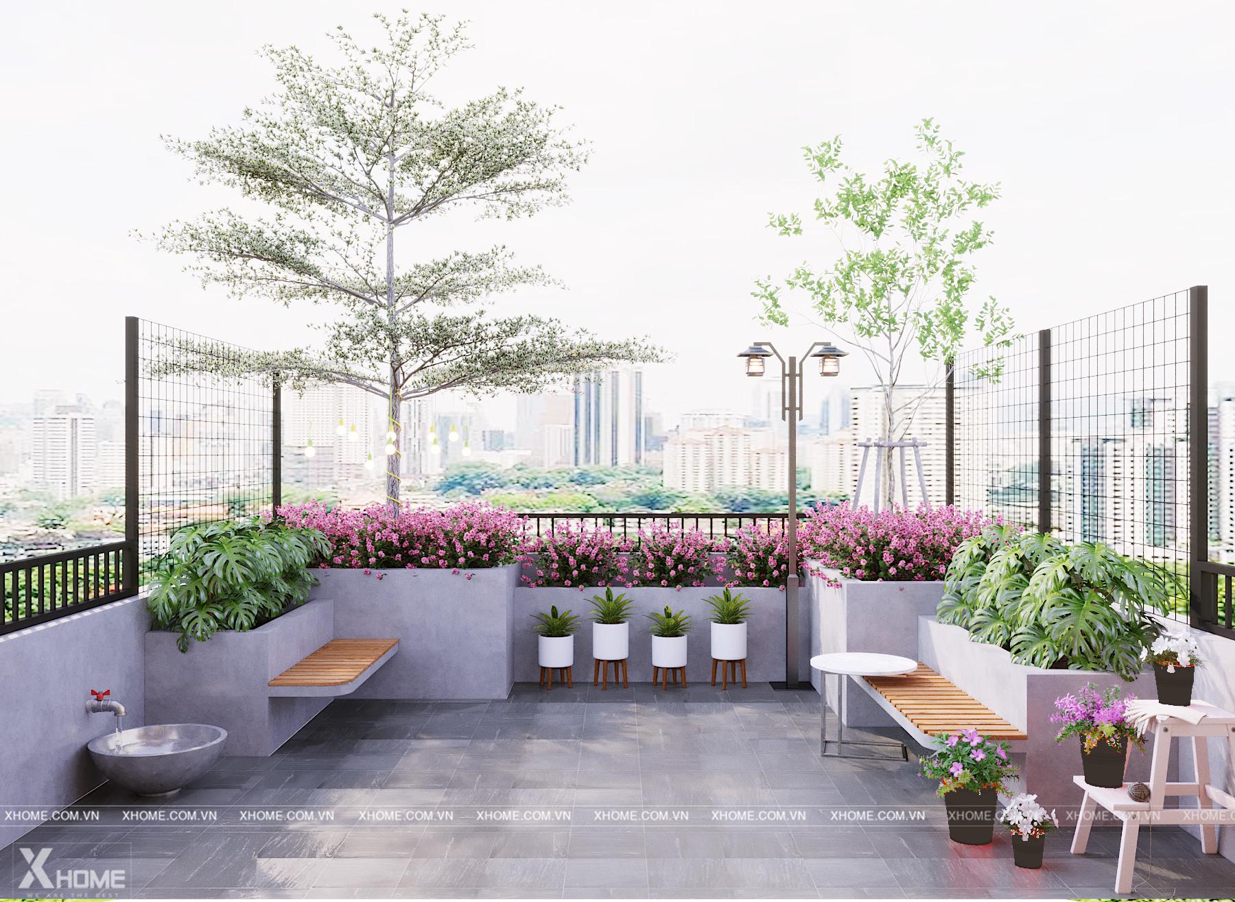 thiết kế thi công nội thất tại Hà Nội